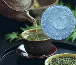 Algodón, té y plata española: La conquista británica de la India