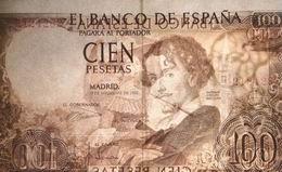 Comentarios sobre Errores de Impresión en Billetes Españoles  (I)
