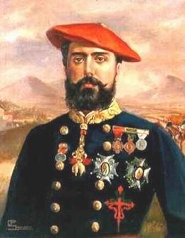 Condecoraciones carlistas durante la Tercera Guerra Carlista 1873-1876 (y II)
