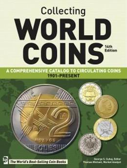 "14 Edición del ""Collecting World Coins"""
