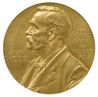 Bonhams subastó una medalla del Premio Nobel 1934 por 500.000 euros