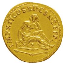 Subasta de moneda antigua de prestigio por Editions Gadoury