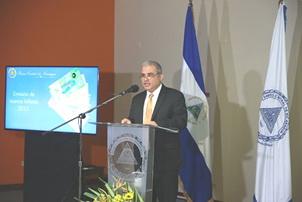 Presentada la nueva familia de billetes nicaragüenses: de 10 a 500 córdobas