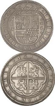 Subasta de Hervera, Soler&Llach con un cincuentín segoviano de Felipe IV