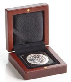 """La Vera Silver """"Zanzibar"""" bullion de plata a nombre de Tanzania"""