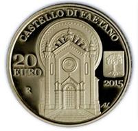 Municipios de Faetano y Montegiardino en San Marino
