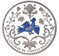 """Las Colchas de Castelo Branco en la """"Etnografía Portuguesa"""""""