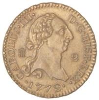 La circulación de la calderilla y la escasez de moneda menuda de vellón en Castilla en el siglo XVIII