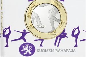 """""""Deportes"""" en Finlandia: Patinaje Artístico en 5 euros"""