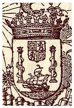 Las insignias del Consejo de la Hispanidad