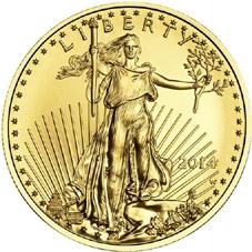 Las ventas de los bullion American Eagle, oro y plata, se consolidaron en noviembre