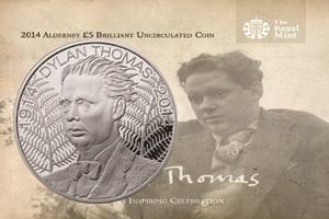 Alderney celebra el Centenario del nacimiento del escritor y poeta Dylan Thomas