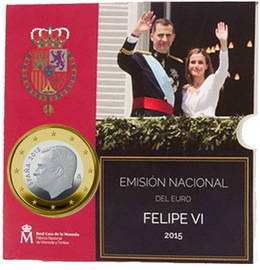 España presenta el Euroset 2015