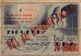50 Céntimos de Figueres