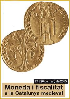 Moneda y fiscalidad en la Cataluña medieval