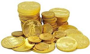 La nueva fijación del precio del oro se iniciará en el LBMA el próximo 20 de marzo
