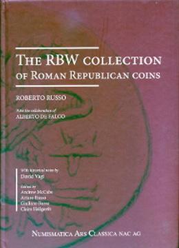 Un libro de imágenes científicas sobre la República Romana