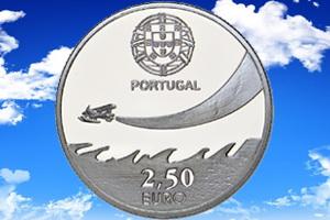 Centenario de la aviación militar portuguesa