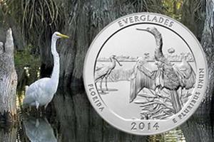 Serie America the Beautiful: Parque Nacional de Everglades, Florida