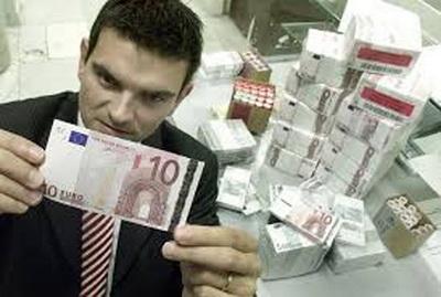 Según el BCE habrá billetes de 10 euros a finales de 2014
