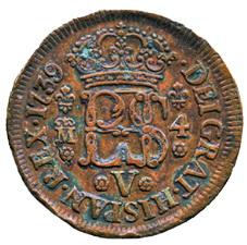 La reforma de la moneda de vellón en el reinado de Carlos III