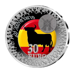 Inocentada 2015: 60 Aniversario del Toro de Osborne