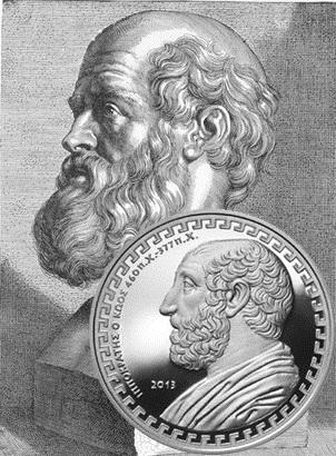 Hipócrates, impulsor de la medicina racional
