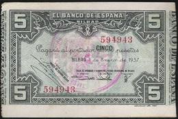Billetes sellados para validar su circulación durante la República (II)