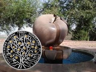 """Kazajistán, la """"Patria de las Manzanas"""""""
