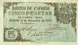 Los billetes de Litografía Portabella