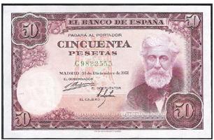Series raras en las Emisiones Españolas II: Estado Español (1936 a 1953)