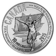 La selección de Estados Unidos campeona de la FIFA Women's World