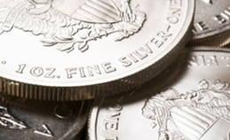 Récord de ventas en 2014 del bullion American Silver Eagle