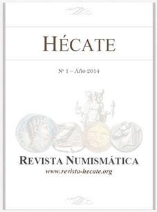 Presentado el primer número de la Revista Numismática Hécate