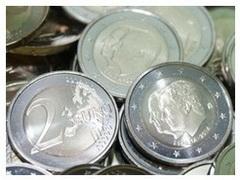 El 15 de diciembre circularán los 2 euros conmemorativos del Rey Felipe VI