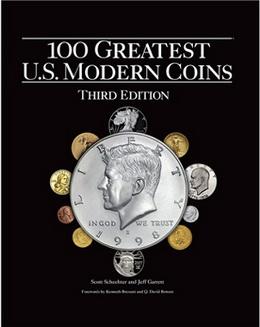 """""""100 Mejores monedas modernas de Estados Unidos"""""""
