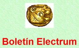 Boletín Electrum Nº 178 - Año XV, diciembre 2014
