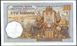 Pequeña Colección del Reino de Yugoslavia (1929-1945)