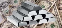 Razones para un posible aumento del precio de la plata