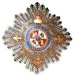 Real y Militar Orden Naval de María Cristina