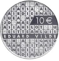 150 aniversario del escritor estonio Eduard Vilde