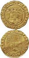 Numismática Pliego subasta un excelente posiblemente inédito de Reyes Católicos