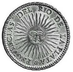 La moneda circulante en Argentina hasta la Ley de peso como moneda nacional (I)