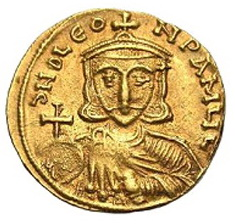 Breve introducción a la Moneda Bizantina