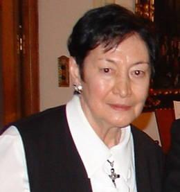 """Doña María Ruiz Trapero, """"In memoriam"""""""