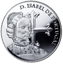 Sobre grabados y diseños: el ejemplo de Doña Isabel de Portugal