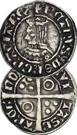 ¿Qué es un Croat y qué significan los símbolos de su reverso?