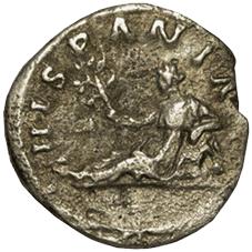 ¿En qué se parece una peseta a un denario?