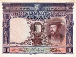 """Comentarios y rectificaciones al libro """"Los Billetes del Banco de España"""" (II)"""