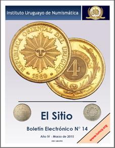 """""""El Sitio"""" Boletín Electrónico nº 14"""